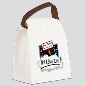 Goin South Canvas Lunch Bag