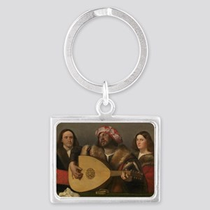 Cariani - A Concert Landscape Keychain