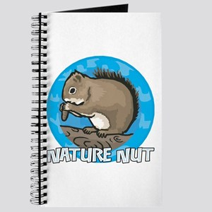 Nature Nut Journal