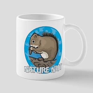 Nature Nut Mug