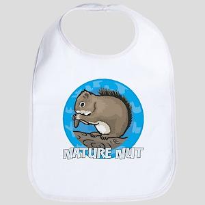 Nature Nut Bib