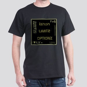 BLO Gravity design T-Shirt