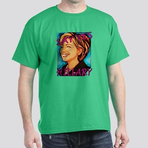 Say Yes Hillary T-Shirt