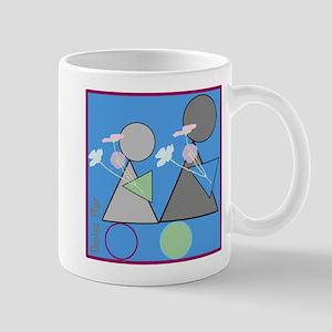 Desigz Flyz design #15 Mugs