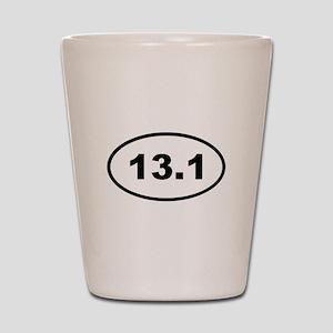 13.1 Shot Glass