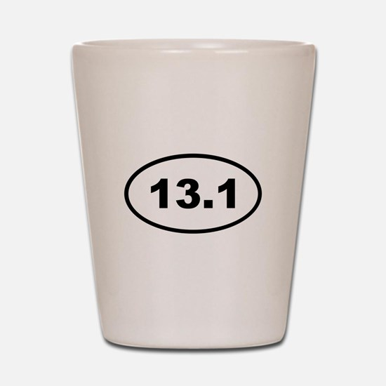 13.1 Shot Glass