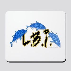 LBI Bluefish... Mousepad