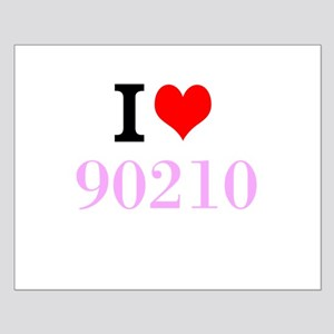 I Love 90210 Posters