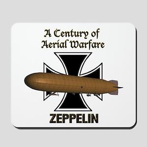 Zeppelin Mousepad