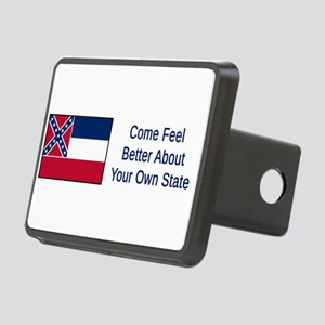 Mississippi Humor #1 Hitch Cover