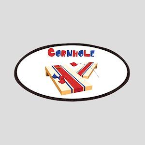 CORNHOLE Patches