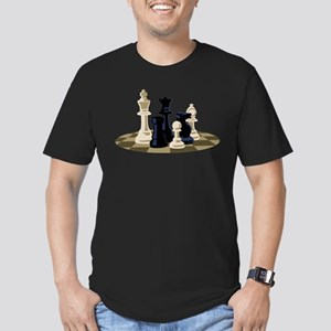 Chess Pieces Game T-Shirt