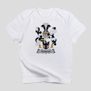 Perkins Family Crest Infant T-Shirt