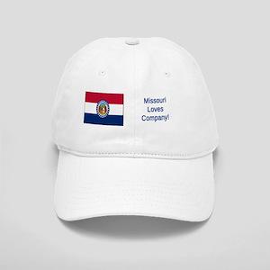 Missouri Humor #4 Baseball Cap