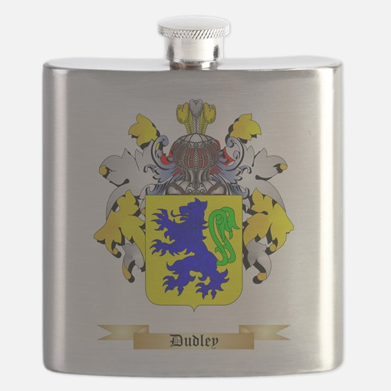 Dudley Flask