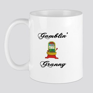 Gamblingranny Mugs