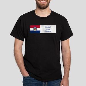 Missouri Humor #4 T-Shirt