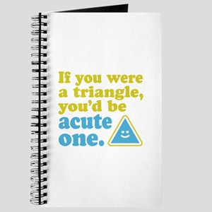 Acute Triangle Journal