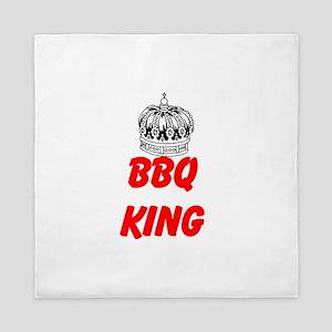 BBQ King Queen Duvet