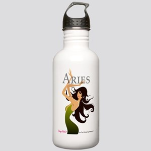 The Shopping Addicts Aries Water Bottle