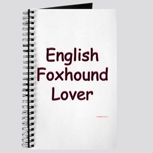 Foxhound Lover Journal