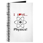 I Love Physics Journal