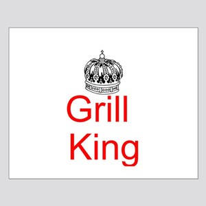 Grill King Posters