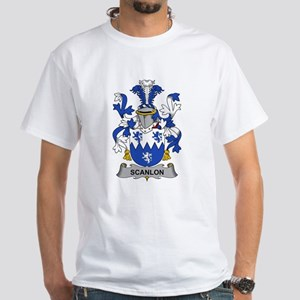 Scanlon Family Crest T-Shirt