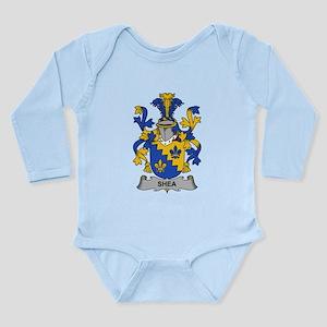 Shea Family Crest Body Suit