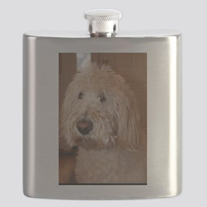 Doodle Baby Flask