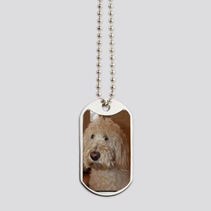 Doodle Baby Dog Tags