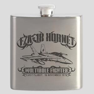 F/A-18 Hornet Flask