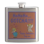 Gotcha Flask