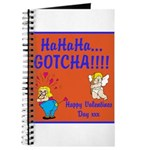 Gotcha Journal