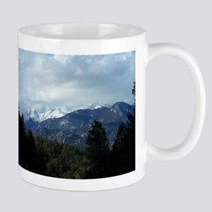 The Rockies Mugs