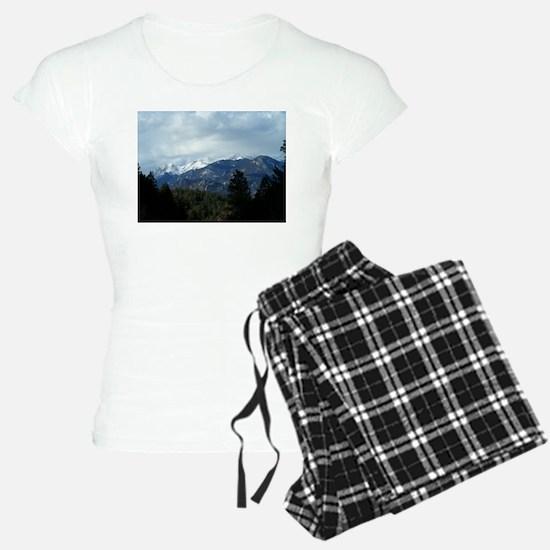 The Rockies Pajamas