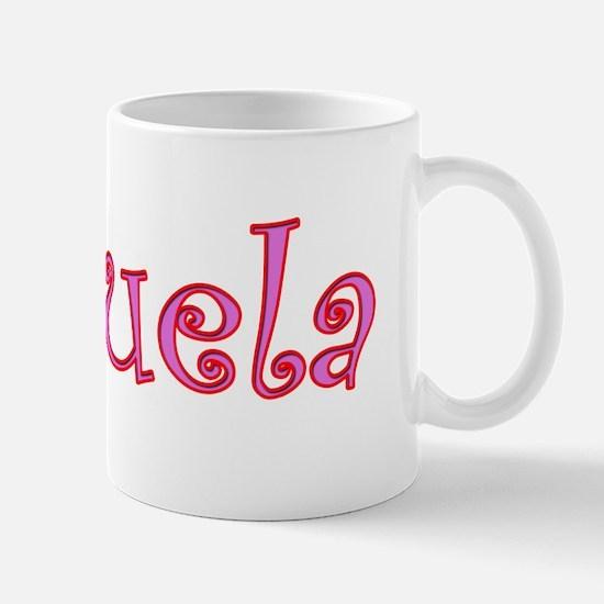 ABUELA Mugs
