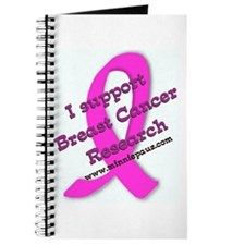 Support Breast Cancer Researc Journal