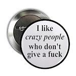 I Like Crazy People 2.25