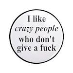 I Like Crazy People 3.5