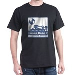 Lunar Accounting Division Dark T-Shirt