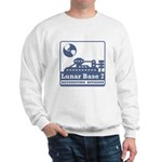 Lunar Accounting Division Sweatshirt