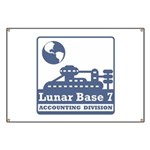 Lunar Accounting Division Banner