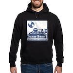 Lunar Accounting Division Hoodie (dark)
