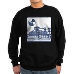 Lunar Accounting Division Sweatshirt (dark)