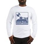 Lunar Auditing Division Long Sleeve T-Shirt