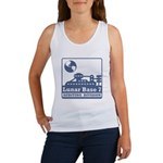 Lunar Auditing Division Women's Tank Top