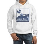 Lunar Auditing Division Hooded Sweatshirt