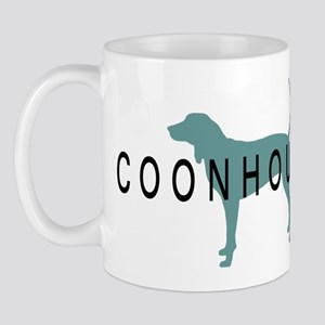 Coonhound Dogs Mug
