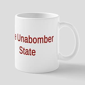 Montana Humor #2 Mugs